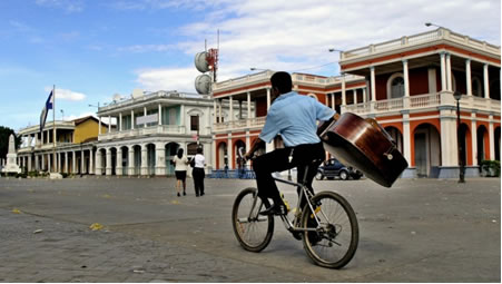 costos viajes nicaragua