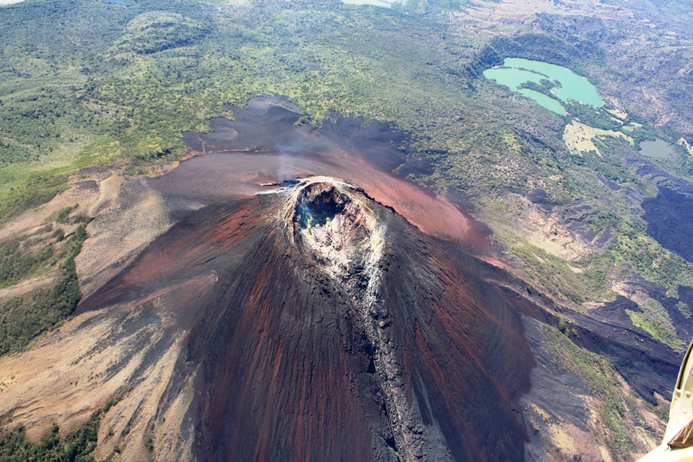 VolcanMomotombo